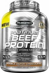 """Говяжий протеин """"MT Platinum 100% Beef Protein 4lb"""" (Производитель MuscleTech)"""