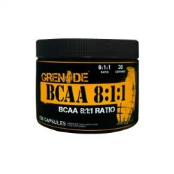 "BCAA ""Grenade Essentials BCAA 8:1:1"" (Производитель Grenade)"