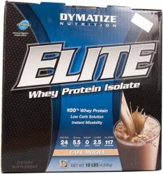"""Сывороточные """"Dymatize Elite Whey Protein 4530 г"""" (Производитель Dymatize)"""