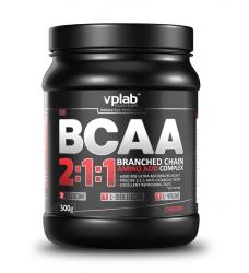 """BCAA """"VPLab BCAA 2:1:1"""" (Производитель VP Laboratory)"""