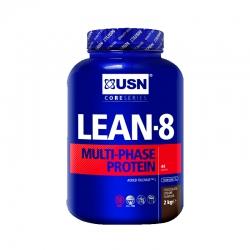 """Многокомпонентные """"USN Lean-8 (2000g)"""" (Производитель USN)"""