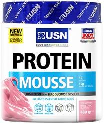 """Многокомпонентные """"USN Protein Mousse"""" (Производитель USN)"""