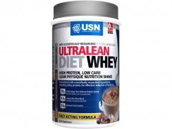 """Многокомпонентные """"USN Ultra Lean Diet Whey"""" (Производитель USN)"""