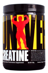 """Распродажа """"Расп. UN Creatine 120 г (31.05.2016)"""" (Производитель Universal Nutrition)"""