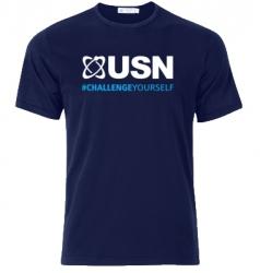"Одежда ""USN Футболка нави"" (Производитель USN)"