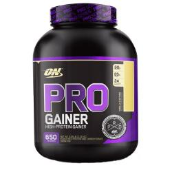 """Гейнеры """"ON Pro Gainer 2,22 kg"""" (Производитель Optimum Nutrition)"""