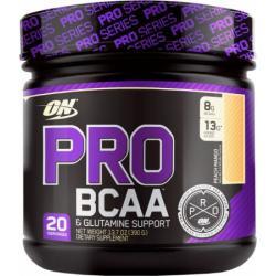 "BCAA ""ON PRO BCAA 20 serv"" (Производитель Optimum Nutrition)"
