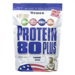 """Распродажа """"Weider Protein 80 500 г (07/16)"""" (Производитель Weider)"""