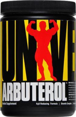 """Распродажа """"Расп. UN Arbuterol 60 таб (31.07.2016)"""" (Производитель Universal Nutrition)"""