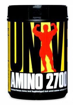 """Распродажа """"Расп. UN Amino 2700 700 таб (31.08.2016)"""" (Производитель Universal Nutrition)"""