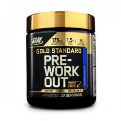 """Предтренировочные комплексы """"ON Gold Standard Pre-Workout 30serv"""" (Производитель Optimum Nutrition)"""