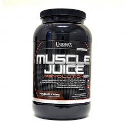 "Гейнеры ""Ultimate Nutrition Muscle Juice Revolution 4,96 lb"" (Производитель Ultimate Nutrition)"