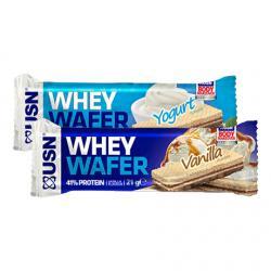 "Протеиновые ""USN Diet Whey Wafer 21g"" (Производитель USN)"