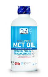 """Жирные кислоты """"USN MCT OIL"""" (Производитель USN)"""