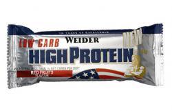 "Распродажа ""Weider Low Carb High Protein 100 г (08/16)"" (Производитель Weider)"
