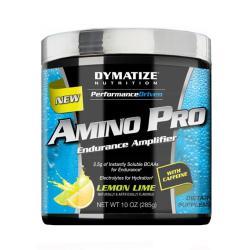 """BCAA """"Dymatize Amino Pro with Caffeine 285 г"""" (Производитель Dymatize)"""