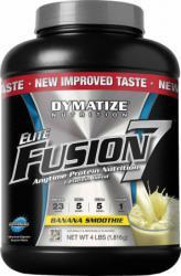 """Многокомпонентные """"Dymatize Elite Fusion 7 1820 г"""" (Производитель Dymatize)"""