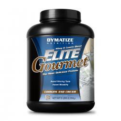 """Многокомпонентные """"Dymatize Elite Gourmet Protein 2275 г"""" (Производитель Dymatize)"""
