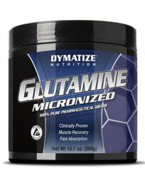 "Глютамин ""Dymatize Glutamine 300 г"" (Производитель Dymatize)"