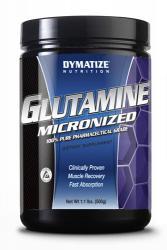 "Глютамин ""Dymatize Glutamine 500 г"" (Производитель Dymatize)"