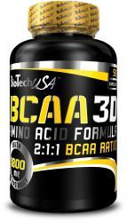 "BCAA ""BioTech USA BCAA 3D 90 капсул"" (Производитель BioTech USA)"