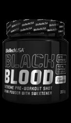 """Предтренировочные комплексы """"BioTech USA Black Blood Limited 330 г"""" (Производитель BioTech USA)"""