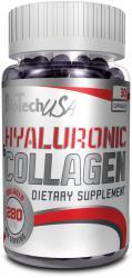 """Желатин """"BioTech Hyaluronic & Collagen 30 капсул"""" (Производитель BioTech)"""
