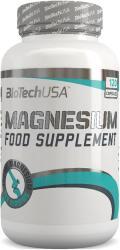 """Магний """"BioTech Magnesium 120 капсул"""" (Производитель BioTech)"""
