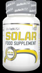 """Витамины и минералы """"BioTech Solar 30 капсул"""" (Производитель BioTech)"""