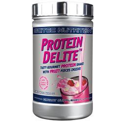 """Распродажа """"Scitec Nutrition Protein Delite 500 г"""" (Производитель Scitec Nutrition)"""