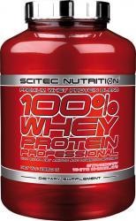 """Распродажа """"Scitec Nutrition 100% Whey Protein Professional 2350 г"""" (Производитель Scitec Nutrition)"""