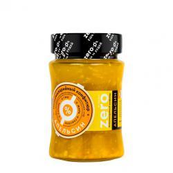 "Диетическое питание ""Mr.Djemius Zero Джем апельсин"" (Производитель MrDjemiusZERO)"