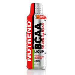 """Распродажа """"Nutrend BCAA Liquid 1000ml"""" (Производитель Nutrend)"""