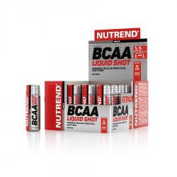 """Распродажа """"Nutrend BCAA Liquid Shot 20x 60ml"""" (Производитель Nutrend)"""