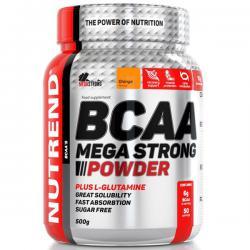 "BCAA ""Nutrend BCAA Mega Strong Powder"" (Производитель Nutrend)"