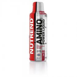 """Аминокислотные комплексы """"Nutrend Amino Power Liquid 500ml"""" (Производитель Nutrend)"""