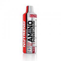 """Аминокислотные комплексы """"Nutrend Amino Power Liquid 1000ml"""" (Производитель Nutrend)"""