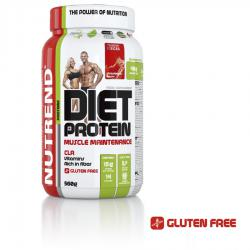 "Многокомпонентные ""Nutrend Diet Protein 560g"" (Производитель Nutrend)"