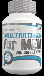 "Витамины и минералы ""BioTech Multivitamin for men 60 таблеток"" (Производитель BioTech)"