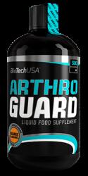 """Глюкозамин и Хондроитин """"BioTech USA Arthro Guard Liquid 500 мл"""" (Производитель BioTech USA)"""