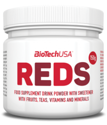 "Витамины и минералы ""BioTech USA Red's 150 г"" (Производитель BioTech USA)"