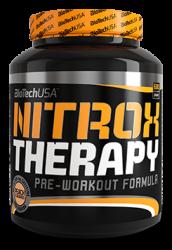 """Предтренировочные комплексы """"BioTech USA NitroX Therapy 340 г"""" (Производитель BioTech USA)"""