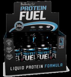 "Протеиновые коктейли ""BioTech Protein Fuel liquid box 12 x 50мл"" (Производитель BioTech)"