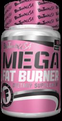 "Липотропики ""BioTech USA Mega Fat Burner 90 таблеток"" (Производитель BioTech USA)"