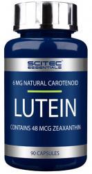 "Распродажа ""Scitec Nutrition Lutein 90 капс"" (Производитель Scitec Nutrition)"