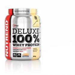"Сывороточные ""Nutrend Deluxe 100% Whey 900g"" (Производитель Nutrend)"