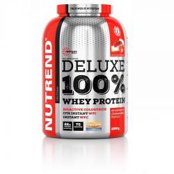 "Сывороточные ""Nutrend Deluxe 100% Whey 2250g"" (Производитель Nutrend)"