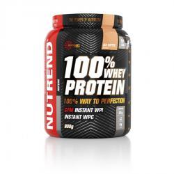 "Распродажа ""Nutrend 100% Whey Protein 900g"" (Производитель Nutrend)"