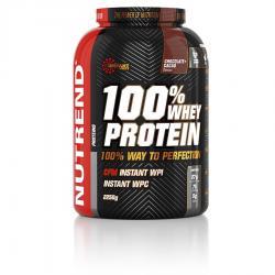 "Сывороточные ""Nutrend 100% Whey Protein 2250g"" (Производитель Nutrend)"