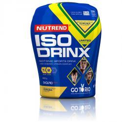 """Растворимые изотоники """"Nutrend Isodrinx 420g"""" (Производитель Nutrend)"""